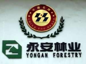 深交所发布永安林业问询函 对其财务报表数据更正问题进行拷问个旧