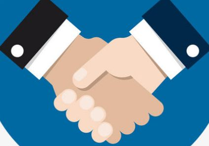 松下美国灯具配件厂环球迈特与Forman&Associates建立合作伙伴关系抛丸机